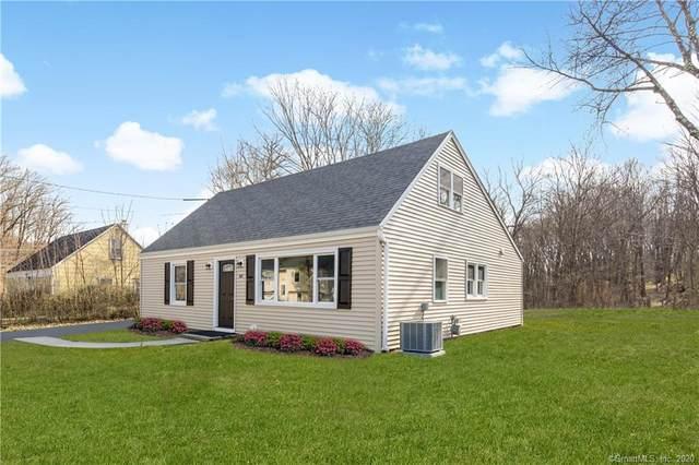 60 Reservoir Street, Bethel, CT 06801 (MLS #170271736) :: The Higgins Group - The CT Home Finder