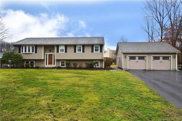 316 Boston Neck Road, Suffield, CT 06078 (MLS #170271755) :: NRG Real Estate Services, Inc.