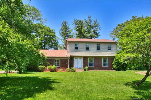 125 Casmir Drive, Fairfield, CT 06825 (MLS #170271802) :: Mark Boyland Real Estate Team