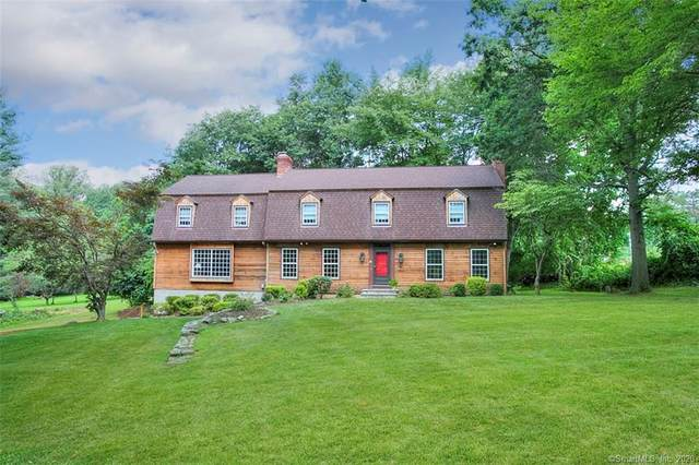 21 High Acre Road, Weston, CT 06883 (MLS #170271830) :: The Higgins Group - The CT Home Finder