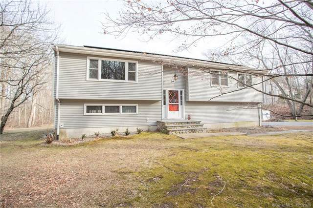 18 Connally Drive, Old Saybrook, CT 06475 (MLS #170271867) :: Carbutti & Co Realtors