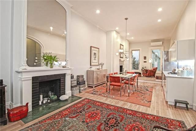 554 Chapel Street 2A, New Haven, CT 06511 (MLS #170271905) :: Michael & Associates Premium Properties | MAPP TEAM