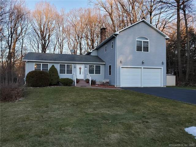 11 Fairlane Drive, Shelton, CT 06484 (MLS #170271922) :: Spectrum Real Estate Consultants