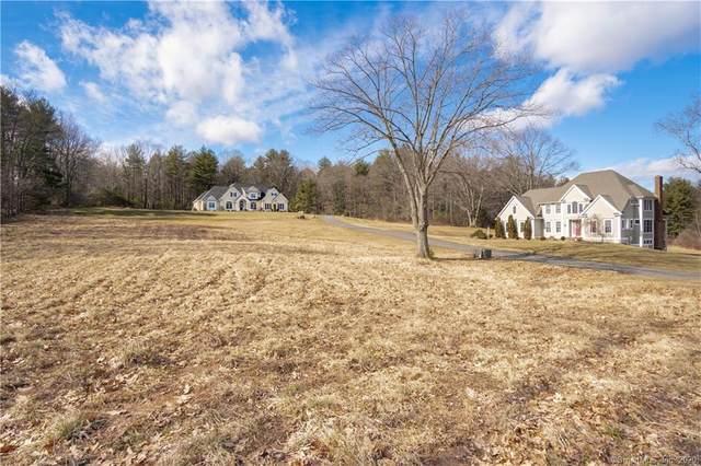 80 Holcomb Street, East Granby, CT 06026 (MLS #170271946) :: GEN Next Real Estate