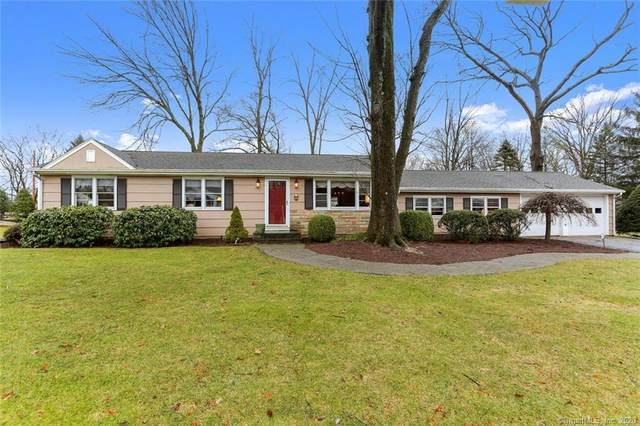 229 Eastfield Drive, Fairfield, CT 06825 (MLS #170271957) :: Mark Boyland Real Estate Team