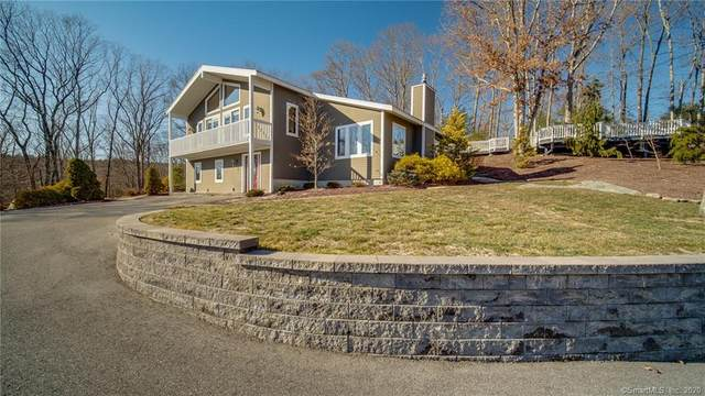 213 Grape Vine Road, Haddam, CT 06441 (MLS #170272031) :: The Higgins Group - The CT Home Finder