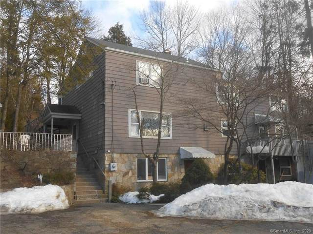 155B Compo Road S, Westport, CT 06880 (MLS #170272259) :: The Higgins Group - The CT Home Finder