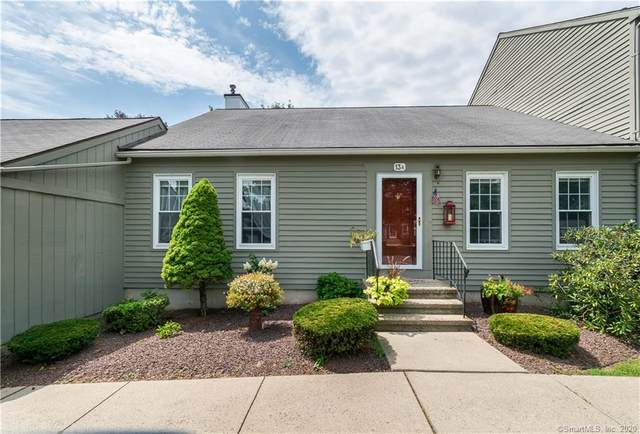 13 Riverview Drive A, East Windsor, CT 06088 (MLS #170272350) :: NRG Real Estate Services, Inc.