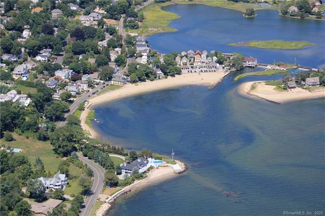 0 Hillspoint Road, Westport, CT 06880 (MLS #170272378) :: The Higgins Group - The CT Home Finder
