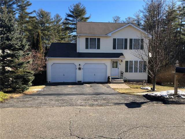 64 Colin Drive, Torrington, CT 06790 (MLS #170272445) :: Michael & Associates Premium Properties | MAPP TEAM