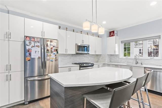 175 West Avenue #2, Stamford, CT 06902 (MLS #170272461) :: Michael & Associates Premium Properties | MAPP TEAM