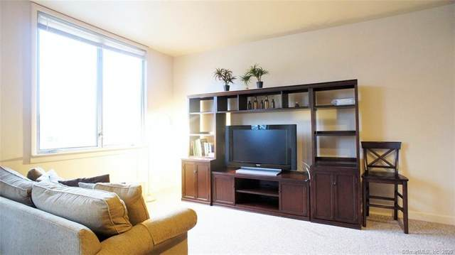 49 Day Street #307, Norwalk, CT 06854 (MLS #170272462) :: The Higgins Group - The CT Home Finder