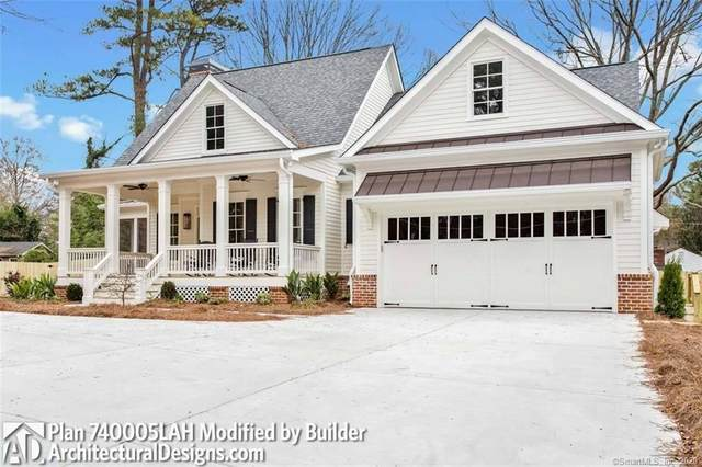 12 Mountain Drive, New Milford, CT 06776 (MLS #170272509) :: The Higgins Group - The CT Home Finder
