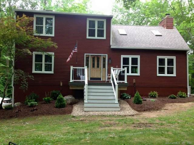 213 Spencer Hill Road, Winchester, CT 06098 (MLS #170272524) :: The Higgins Group - The CT Home Finder