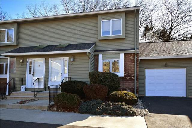 304 Sand Stone Drive #304, South Windsor, CT 06074 (MLS #170272552) :: NRG Real Estate Services, Inc.