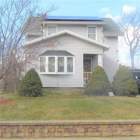 33 Blohm Street, West Haven, CT 06516 (MLS #170272564) :: The Higgins Group - The CT Home Finder