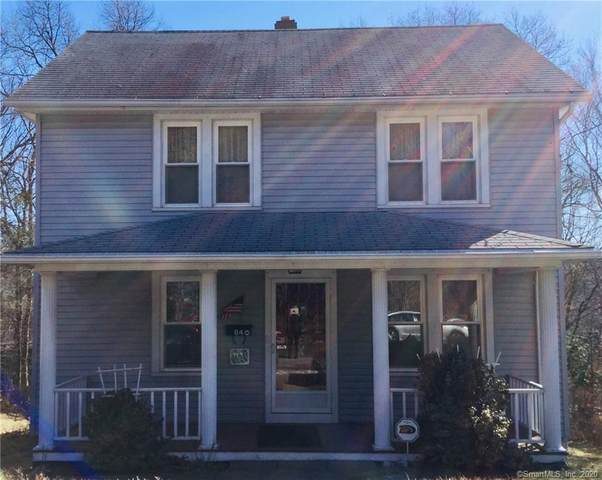 84 Courtland Avenue, Waterbury, CT 06705 (MLS #170272628) :: The Higgins Group - The CT Home Finder