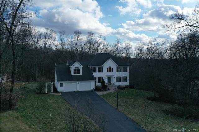 66 Backland Road, Glastonbury, CT 06073 (MLS #170272630) :: Anytime Realty