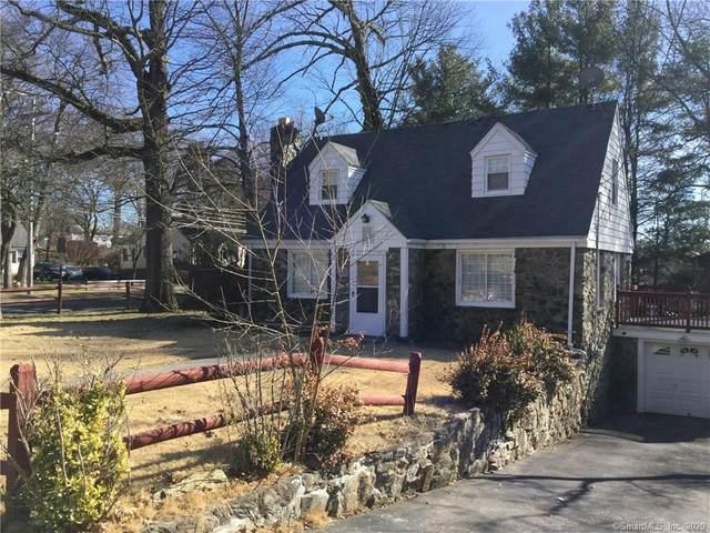 15 Eastway Road, Bridgeport, CT 06606 (MLS #170272649) :: The Higgins Group - The CT Home Finder