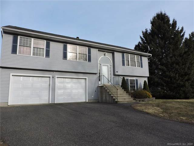 98 Taft Avenue, Watertown, CT 06779 (MLS #170272682) :: The Higgins Group - The CT Home Finder