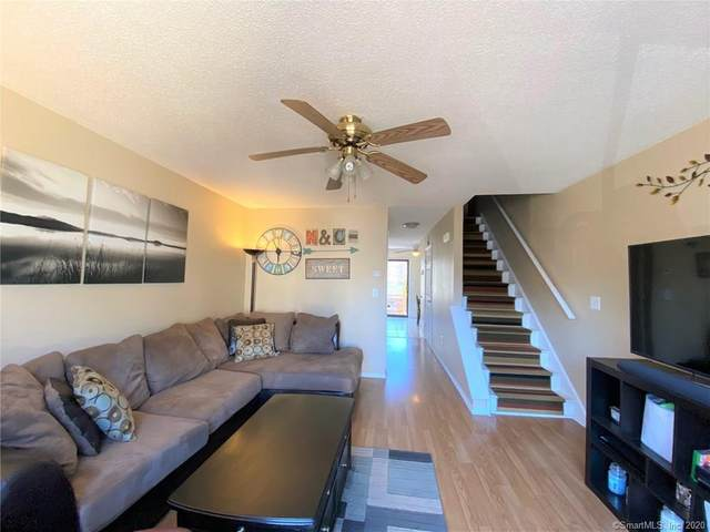 269 Captain Thomas Boulevard #4, West Haven, CT 06516 (MLS #170272718) :: The Higgins Group - The CT Home Finder