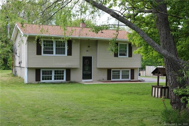 31 Cedar Lane, Norwich, CT 06360 (MLS #170272764) :: Carbutti & Co Realtors