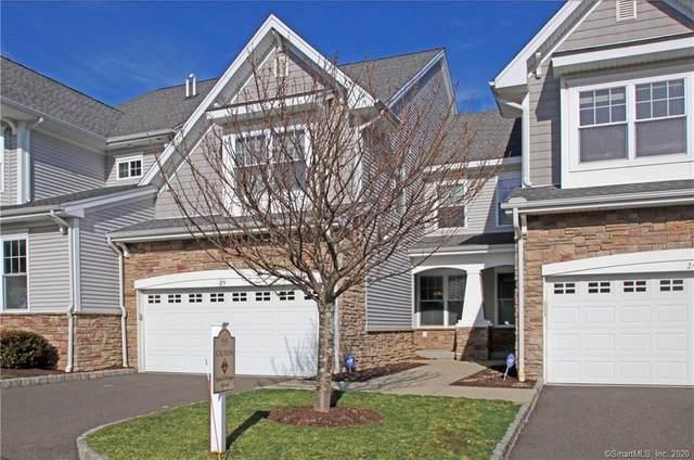 25 Tucker Street #25, Danbury, CT 06810 (MLS #170272779) :: Michael & Associates Premium Properties | MAPP TEAM