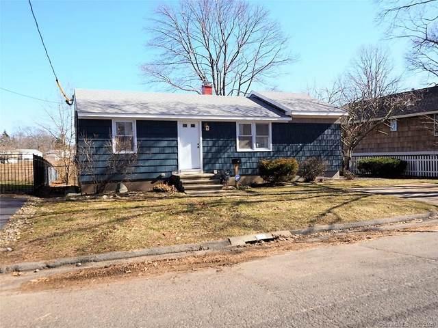 31 East Avenue, Milford, CT 06460 (MLS #170272819) :: Carbutti & Co Realtors