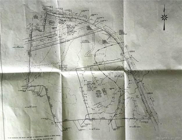 43 Hawleyville Road, Newtown, CT 06470 (MLS #170272829) :: Michael & Associates Premium Properties   MAPP TEAM