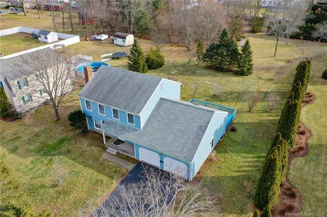 11 Reiman Drive, Cromwell, CT 06416 (MLS #170272869) :: The Higgins Group - The CT Home Finder