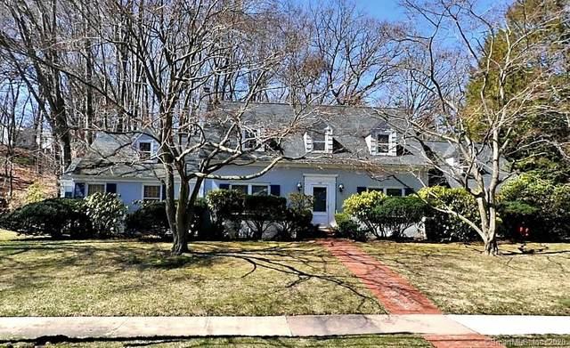 110 Laurel Road, New Haven, CT 06515 (MLS #170272873) :: The Higgins Group - The CT Home Finder