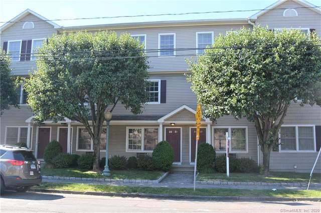 28 3rd Street #52, Stamford, CT 06905 (MLS #170272950) :: Mark Boyland Real Estate Team