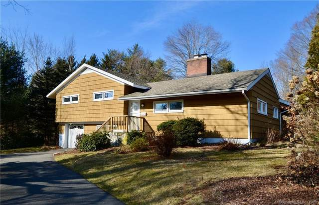 478 Spring Street, Cheshire, CT 06410 (MLS #170272955) :: Carbutti & Co Realtors