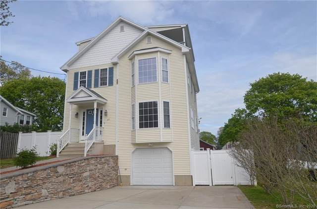 27 Catherine Street, East Haven, CT 06512 (MLS #170272959) :: Carbutti & Co Realtors