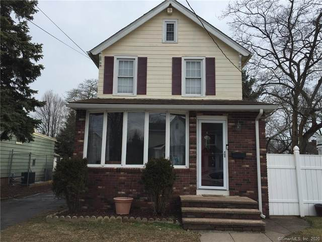 56 North Street, West Haven, CT 06516 (MLS #170272962) :: The Higgins Group - The CT Home Finder
