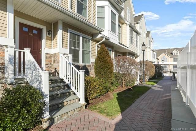 85 Camp Avenue 11G, Stamford, CT 06907 (MLS #170273022) :: Carbutti & Co Realtors