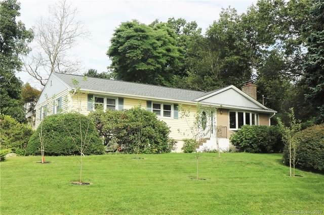 34 Hampton Road, Trumbull, CT 06611 (MLS #170273031) :: Spectrum Real Estate Consultants