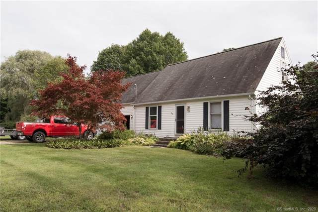 35 Circle Drive, Litchfield, CT 06750 (MLS #170273045) :: The Higgins Group - The CT Home Finder