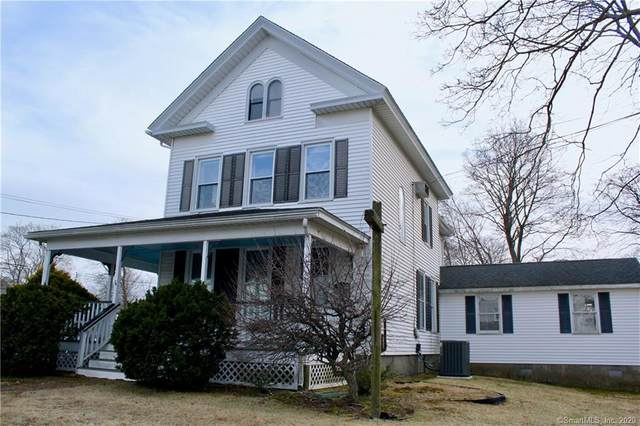 34 W Main Street, Clinton, CT 06413 (MLS #170273060) :: The Higgins Group - The CT Home Finder
