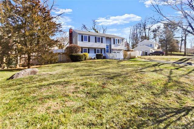 31 Woolsey Road, Stamford, CT 06902 (MLS #170273121) :: Carbutti & Co Realtors