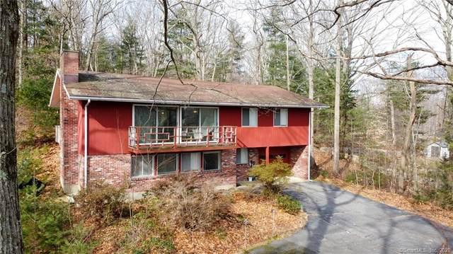 60 Arrowhead Lane, Fairfield, CT 06824 (MLS #170273124) :: Mark Boyland Real Estate Team