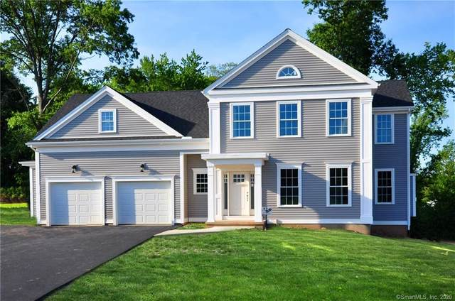 11 Hidden (Lot 2) Way, Suffield, CT 06078 (MLS #170273185) :: NRG Real Estate Services, Inc.
