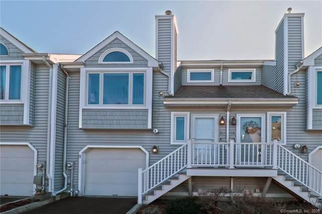 87 Sandpiper Crescent #87, Milford, CT 06460 (MLS #170273260) :: Mark Boyland Real Estate Team