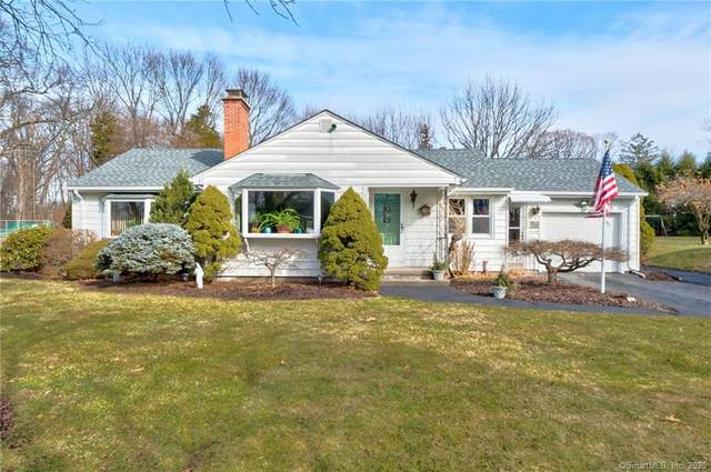 70 Delahunty Drive, Southington, CT 06489 (MLS #170273280) :: Mark Boyland Real Estate Team