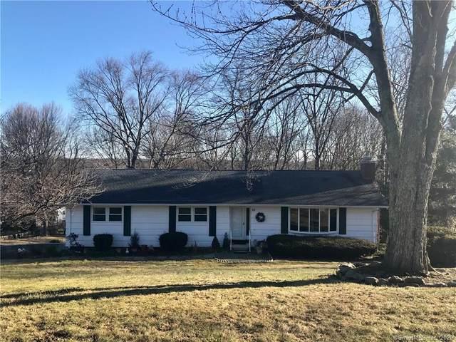 50 Fairview Avenue, Trumbull, CT 06611 (MLS #170273335) :: Spectrum Real Estate Consultants