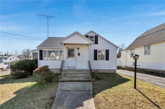 753 Fairview Avenue, Bridgeport, CT 06606 (MLS #170273384) :: GEN Next Real Estate