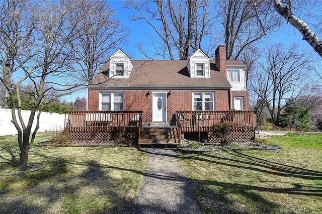 109 Ochsner Place, Trumbull, CT 06611 (MLS #170273391) :: Spectrum Real Estate Consultants