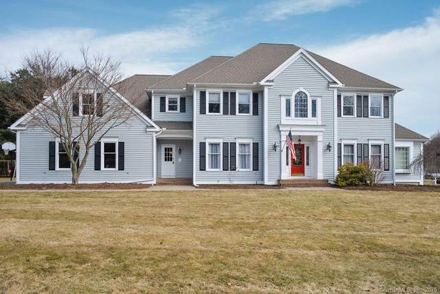 36 Orchard Farms Lane, Avon, CT 06001 (MLS #170273400) :: Anytime Realty
