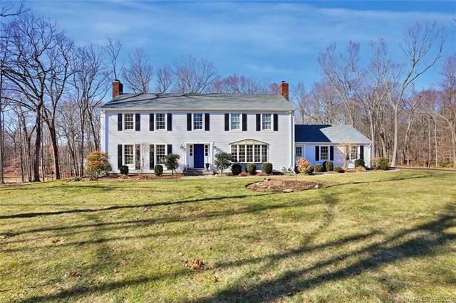 590 Gilbert Highway, Fairfield, CT 06824 (MLS #170273410) :: Mark Boyland Real Estate Team