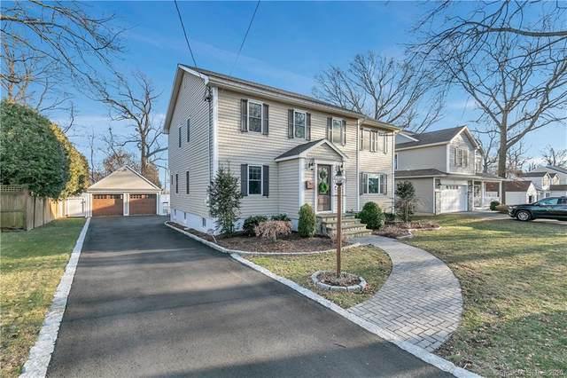 51 Highlawn Road, Fairfield, CT 06824 (MLS #170273415) :: Mark Boyland Real Estate Team
